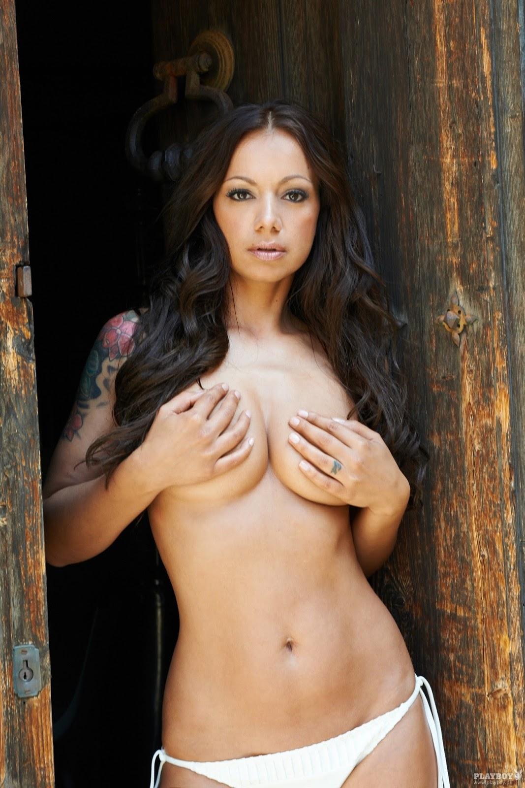 Playboy radost bokel Radost Bokel: